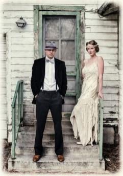 70 Gatsby Glamour Wedding Dresses Ideas 16