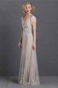 70 Gatsby Glamour Wedding Dresses Ideas 24