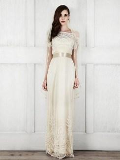 70 Gatsby Glamour Wedding Dresses Ideas 31