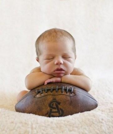 70 Newborn Baby Boy Photography Ideas 05
