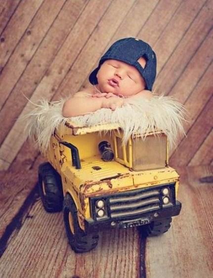 70 Newborn Baby Boy Photography Ideas 18