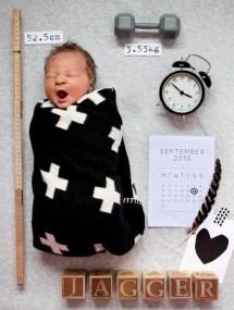 70 Newborn Baby Boy Photography Ideas 23