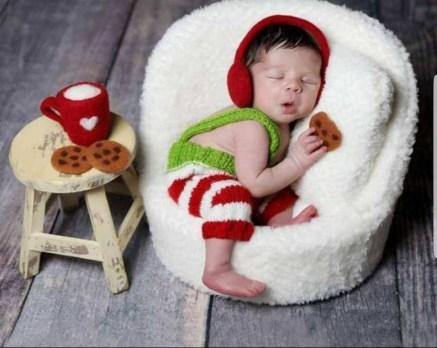 70 Newborn Baby Boy Photography Ideas 28