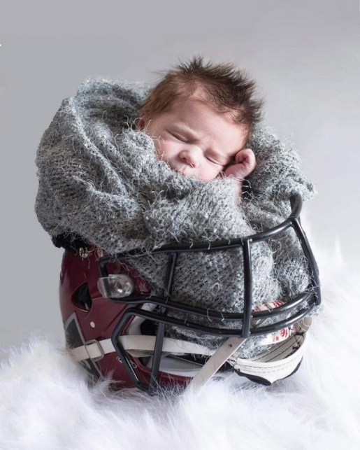 70 Newborn Baby Boy Photography Ideas 30