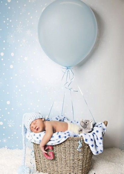 70 Newborn Baby Boy Photography Ideas 32