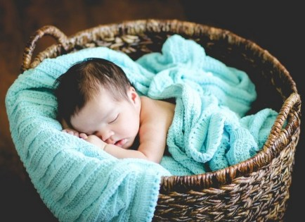 70 Newborn Baby Boy Photography Ideas 33