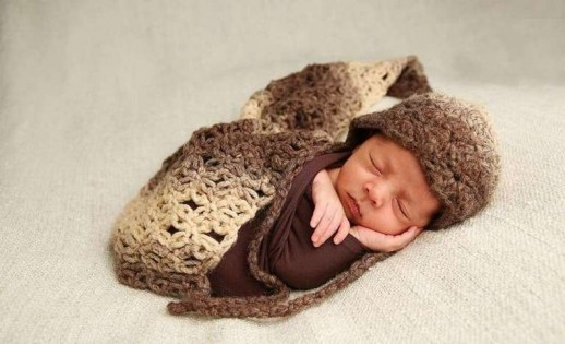 70 Newborn Baby Boy Photography Ideas 34