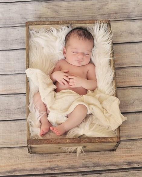 70 Newborn Baby Boy Photography Ideas 41