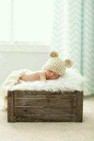 70 Newborn Baby Boy Photography Ideas 46