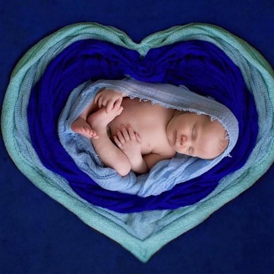 70 Newborn Baby Boy Photography Ideas 50