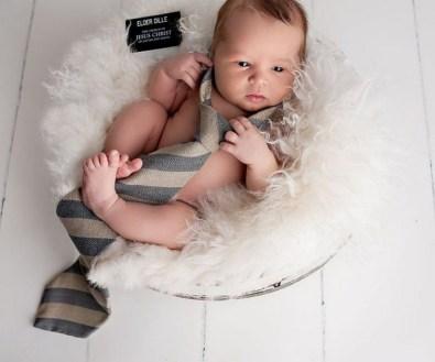 70 Newborn Baby Boy Photography Ideas 52