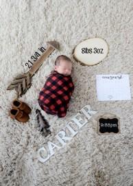 70 Newborn Baby Boy Photography Ideas 63