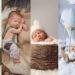 70 Newborn Baby Boy Photography Ideas