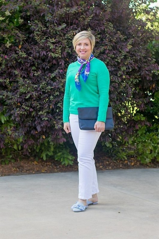 75 How to Wear Sweater for Working Women 26