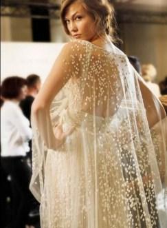 80 Inspiring Beautiful Sequin Bridal Gown 53