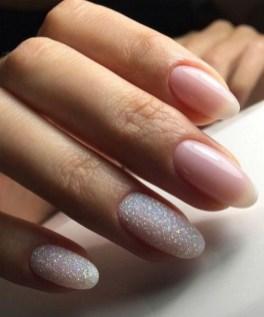 80 The Most Elegant Wedding Nail Art 37