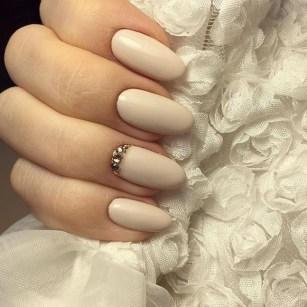 80 The Most Elegant Wedding Nail Art 73