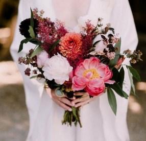 80 Wedding Bouquet For Brides Ideas 16