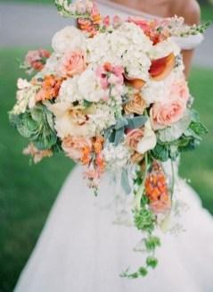 80 Wedding Bouquet For Brides Ideas 34