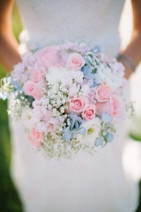 80 Wedding Bouquet For Brides Ideas 39