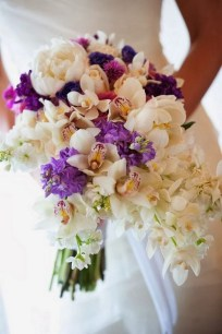80 Wedding Bouquet For Brides Ideas 50