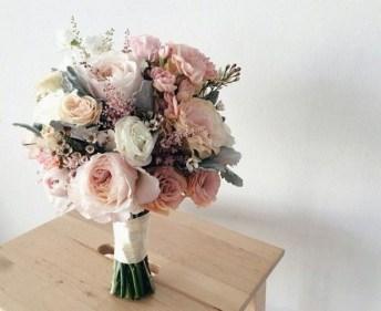 80 Wedding Bouquet For Brides Ideas 56