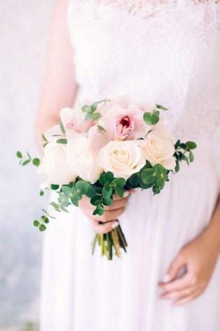 80 Wedding Bouquet For Brides Ideas 57