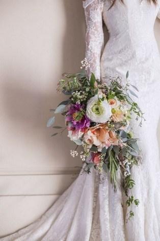 80 Wedding Bouquet For Brides Ideas 58