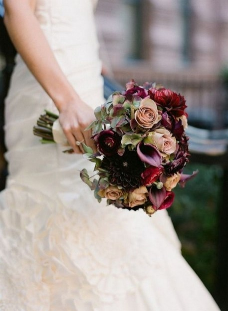80 Wedding Bouquet For Brides Ideas 77
