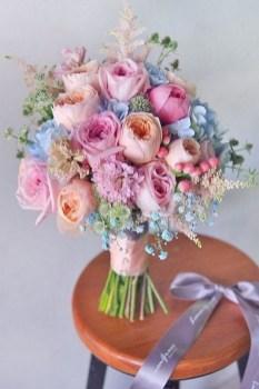 80 Wedding Bouquet For Brides Ideas 81
