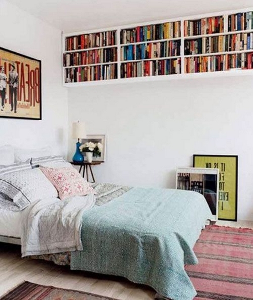 35 Bedroom Storage Ideas Small Spaces for Womens 07