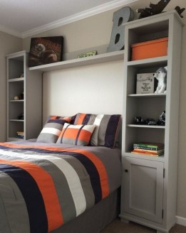 35 Bedroom Storage Ideas Small Spaces for Womens 09