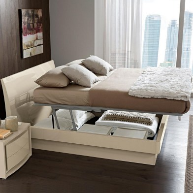 35 Bedroom Storage Ideas Small Spaces for Womens 29