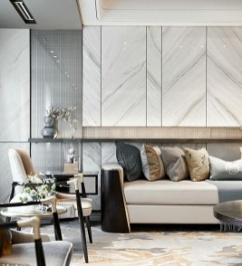 40 Comfy and Luxurious Living Room You Need to See 04