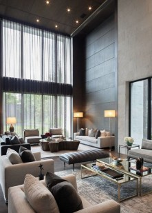 40 Comfy and Luxurious Living Room You Need to See 26