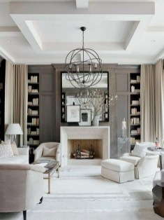 40 Comfy and Luxurious Living Room You Need to See 36