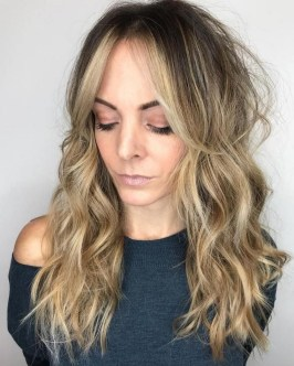 40 Fantastic Hair Color Combinations You Need To See 02
