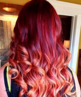 40 Fantastic Hair Color Combinations You Need To See 34