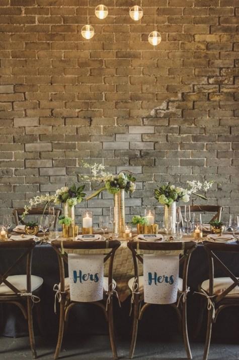 40 Romantic Rustic Barn Wedding Decoration Ideas 40