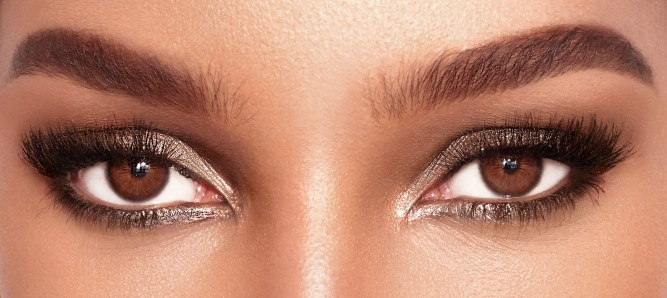 50 Ideas Brown Eyes Makeup Looks 1