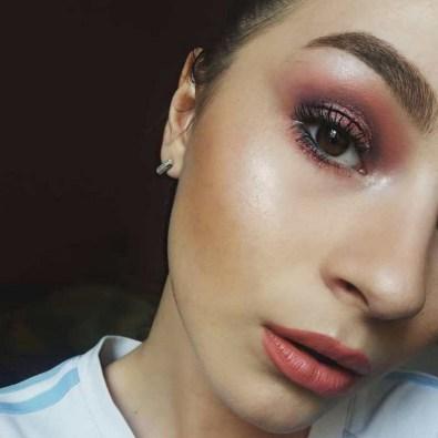 50 Ideas Brown Eyes Makeup Looks 19