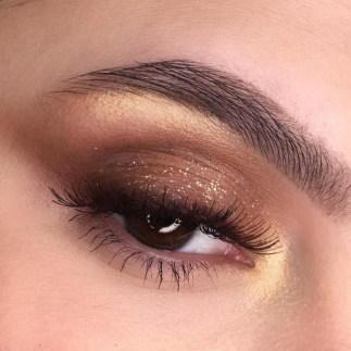 50 Ideas Brown Eyes Makeup Looks 25