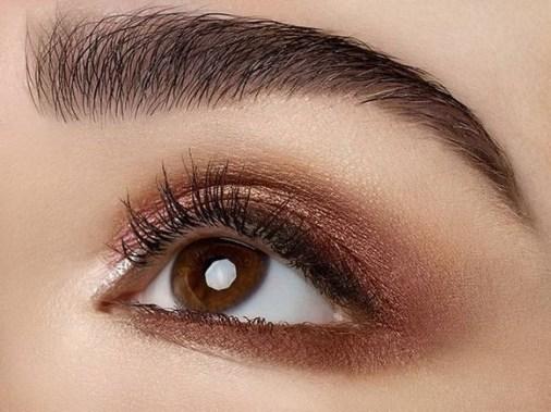 50 Ideas Brown Eyes Makeup Looks 35