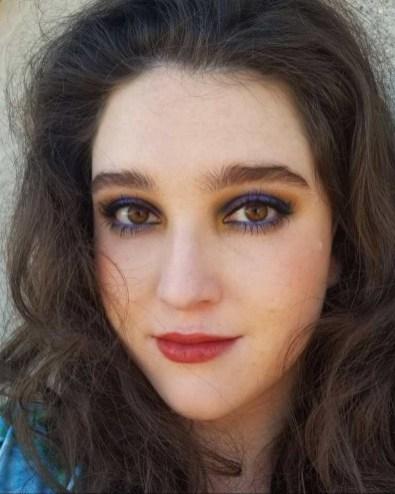50 Ideas Brown Eyes Makeup Looks 36