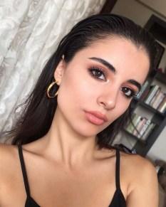 50 Ideas Brown Eyes Makeup Looks 51