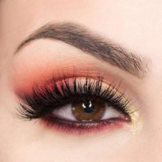 50 Ideas Brown Eyes Makeup Looks 52