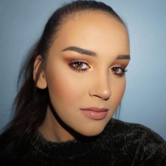 50 Ideas Brown Eyes Makeup Looks 53