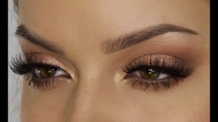 50 Ideas Brown Eyes Makeup Looks 57