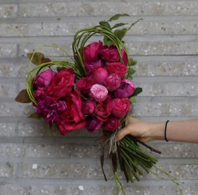 50 Romantic Valentines Flowers You Need to See 11