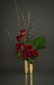 50 Romantic Valentines Flowers You Need to See 23